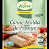 Carne Moida Frango 400grs