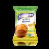 Muffin de Banana Orgânico 40g